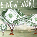 Finding Financial Independence in the New World