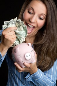 © Jason Stitt - Fotolia.com, Savings Accounts and Serenity