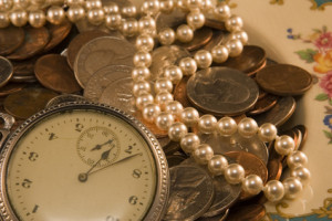 Women and money, © photoBeard