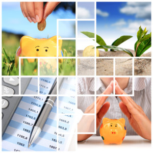 © Fantasista - Fotolia.com - Your money taking care of you