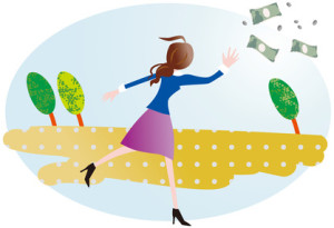 Budget Busters, © meropin - Fotolia.com